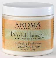 Health & Beauty - Abra Therapeutics - Abra Therapeutics Blissful Harmony Bubble Bath 14 oz