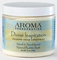 Health & Beauty - Abra Therapeutics - Abra Therapeutics Divine Inspiration Bubble Bath 14 oz