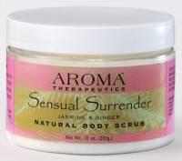 Health & Beauty - Bath & Body - Abra Therapeutics - Abra Therapeutics Sensual Surrender Body Scrub 10 oz