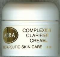 Health & Beauty - Skin Care - Abra Therapeutics - Abra Therapeutics Complexion Clarifier Cream 1.2 oz