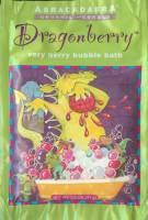 Health & Beauty - Abra Therapeutics - Abra Therapeutics Dragonberry Very Berry Bubble Bath