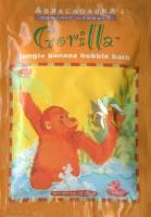 Health & Beauty - Abra Therapeutics - Abra Therapeutics Gorilla Jungle Banana Bubble Bath