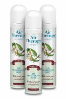 Home Products - Air Therapy (Mia Rose) - Air Therapy (Mia Rose) Air Freshener 4.6 oz - Vibrant Vanilla