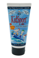 Health & Beauty - Insect Repellant - All Terrain - All Terrain Phineas and Ferb KidSport SPF30 Lotion 3 oz