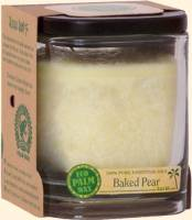 Home Products - Aloha Bay - Aloha Bay Candle Aloha Jar Baked Pear Champagne 8 oz