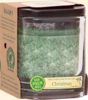 Home Products - Aloha Bay - Aloha Bay Candle Aloha Jar Christmas 8 oz
