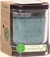 Home Products - Aloha Bay - Aloha Bay Candle Aloha Jar Christmas Tree 8 oz