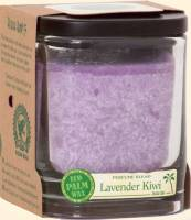 Home Products - Aloha Bay - Aloha Bay Candle Aloha Jar Lavender Kiwi 8 oz