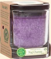 Home Products - Aloha Bay - Aloha Bay Candle Aloha Jar Nag Champa 8 oz