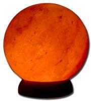 Ancient Secrets Salt Lamp Sphere