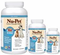 Pet - Food & Treats - Ark Naturals - Ark Naturals Nu-Pet Canine Wafers 30 wafer