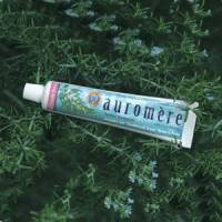 Health & Beauty - Dental Care - Auromere - Auromere Ayurvedic Toothpaste Non-Foaming SLS Free 4.16 oz
