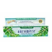 Health & Beauty - Dental Care - Auromere - Auromere Toothpaste Freshmint
