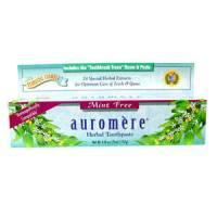 Health & Beauty - Ayurvedic - Auromere - Auromere Toothpaste Mint-Free