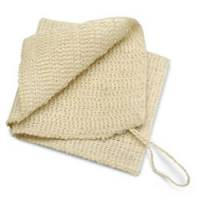 Health & Beauty - Accessories - Baudelaire - Baudelaire Sisal Wash Cloth