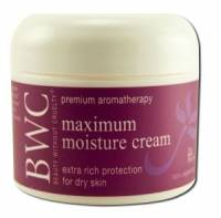 Specialty Sections - Vegan - Beauty Without Cruelty - Beauty Without Cruelty Maximum Skin Cream