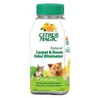 Pet - Fresheners - Citrus Magic - Citrus Magic Carpet & Room Freshener Shake 11.2 oz