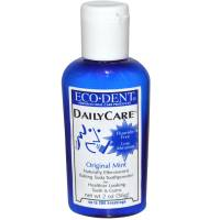 Health & Beauty - Dental Care - Ecodent - Ecodent Toothpowder Original Mint 2 oz