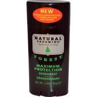 Health & Beauty - Deodorants - Herban Cowboy - Herban Cowboy Deodorant Forest 2.8 oz