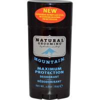 Health & Beauty - Deodorants - Herban Cowboy - Herban Cowboy Deodorant Mountain 2.8 oz