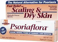Homeopathy - Skin Care - Boericke & Tafel - Boericke & Tafel Psoriaflora Cream 1 oz