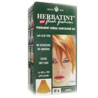 Hair Care - Hair Color - Herbatint - Herbatint Flash Fashion - Orange