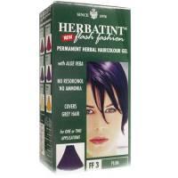 Hair Care - Hair Color - Herbatint - Herbatint Flash Fashion - Plum