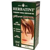 Hair Care - Hair Color - Herbatint - Herbatint Permanent - Blonde