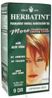 Hair Care - Hair Color - Herbatint - Herbatint Permanent - Copperish Gold