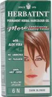 Hair Care - Hair Color - Herbatint - Herbatint Permanent - Dark Blonde