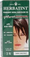 Hair Care - Hair Color - Herbatint - Herbatint Permanent - Dark Chestnut