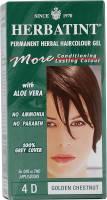 Hair Care - Hair Color - Herbatint - Herbatint Permanent - Golden Chestnut