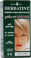 Hair Care - Hair Color - Herbatint - Herbatint Permanent - Honey Blonde