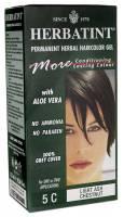 Hair Care - Hair Color - Herbatint - Herbatint Permanent - Light Ash Chestnut