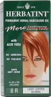 Hair Care - Hair Color - Herbatint - Herbatint Permanent - Light Copper Blonde