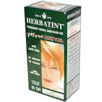 Hair Care - Hair Color - Herbatint - Herbatint Permanent - Light Copperish Gold