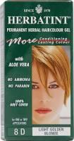 Hair Care - Hair Color - Herbatint - Herbatint Permanent - Light Golden Blonde