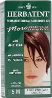 Hair Care - Hair Color - Herbatint - Herbatint Permanent - Light Mahogany Chestnut