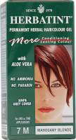 Hair Care - Hair Color - Herbatint - Herbatint Permanent - Mahogany Blonde