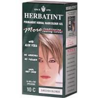 Hair Care - Hair Color - Herbatint - Herbatint Permanent - Swedish Blonde