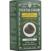 Hair Care - Hair Color - Herbatint - Herbatint Vegetal - Temporary Ash Blonde