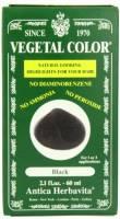 Hair Care - Hair Color - Herbatint - Herbatint Vegetal - Temporary Black