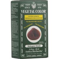 Hair Care - Hair Color - Herbatint - Herbatint Vegetal - Temporary Mahogany Blonde