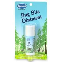 Homeopathy - Skin Care - Hylands - Hylands Bug Bite Ointment 026 oz