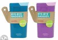 Home Products - Bags, Pouches & Boxes - Down To Earth - Aladdin eCycle Snack Container 10 oz