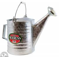 Garden - Down To Earth - Behrens Galvanized Steel Watering Can 2.5 gal