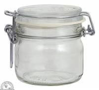 Bormioli Rocco Storage Jar 200gm