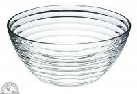 """Recycled & Biodegradable - Down To Earth - Bormioli Rocco Viva Bowl Wide 11.5"""""""