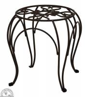 """Garden - Accessories - Down To Earth - Cameo Plant Stand 10"""""""