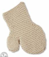 Cotton Circulation Glove